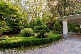 """Photo 4: 1431 LAURIER Avenue in Vancouver: Shaughnessy House for sale in """"SHAUGHNESSY"""" (Vancouver West)  : MLS®# R2485288"""