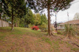 "Photo 25: 3322 CLARIDGE Court in Burnaby: Government Road House for sale in ""GOVERNMENT ROAD AREA"" (Burnaby North)  : MLS®# R2058580"