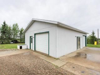 Photo 37: 55311 Rge. Rd. 270: Rural Sturgeon County House for sale : MLS®# E4258045