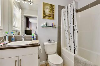 Photo 23: 30 RIVER HEIGHTS Link: Cochrane Row/Townhouse for sale : MLS®# A1071070