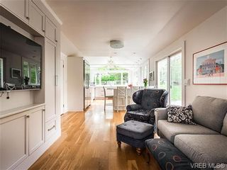 Photo 11: 2449 Sutton Rd in VICTORIA: SE Arbutus House for sale (Saanich East)  : MLS®# 727173