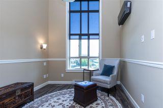 """Photo 17: 616 32445 SIMON Avenue in Abbotsford: Abbotsford West Condo for sale in """"LA GALLERIA"""" : MLS®# R2582791"""