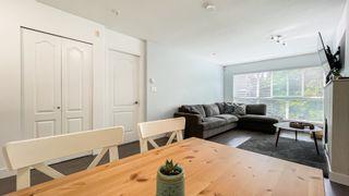 """Photo 7: 323 5900 DOVER Crescent in Richmond: Riverdale RI Condo for sale in """"The Hamptons"""" : MLS®# R2616409"""