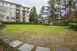 Photo 17: 102 1150 KENSAL Place in Coquitlam: New Horizons Condo for sale : MLS®# R2231162