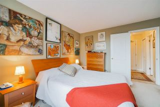 """Photo 11: 1102 69 JAMIESON Court in New Westminster: Fraserview NW Condo for sale in """"Palace Quay"""" : MLS®# R2539560"""