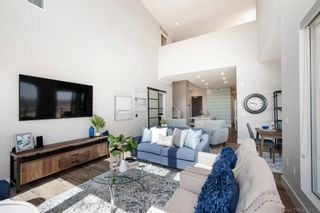 Photo 2: MISSION VALLEY Condo for sale : 3 bedrooms : 8534 Aspect in San Diego