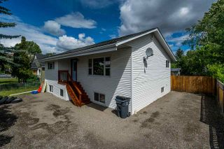 Photo 2: 1870 6TH Avenue in Prince George: Crescents House for sale (PG City Central (Zone 72))  : MLS®# R2376748