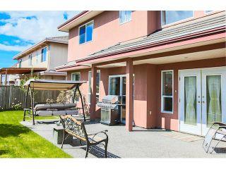 """Photo 11: 5620 COLVILLE Road in Richmond: Lackner House for sale in """"LACKNER"""" : MLS®# V1112431"""