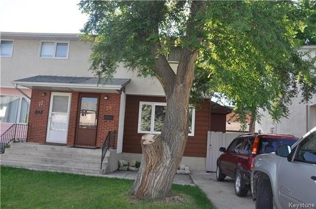 FEATURED LISTING: 79 Canberra Road Winnipeg