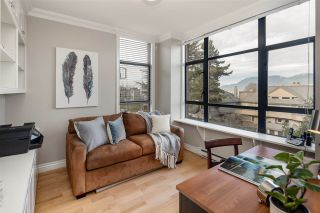 Photo 12: 301 1725 BALSAM Street in Vancouver: Kitsilano Condo for sale (Vancouver West)  : MLS®# R2530301