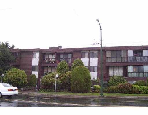 """Main Photo: 107 3787 W 4TH AV in Vancouver: Point Grey Condo for sale in """"ANDREA APARTMENTS"""" (Vancouver West)  : MLS®# V541230"""