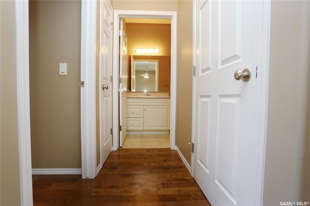 Photo 17: Photos: 204 302 Nelson Road in Saskatoon: University Heights Residential for sale : MLS®# SK800364