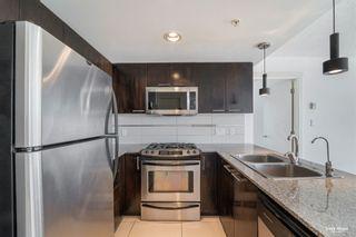 """Photo 5: 1610 5811 NO. 3 Road in Richmond: Brighouse Condo for sale in """"ACQUA"""" : MLS®# R2599261"""