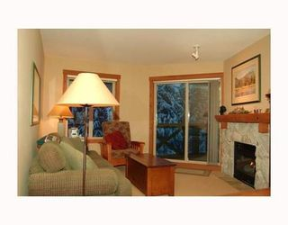 Photo 2: 407 4660 BLACKCOMB Way in Lost Lake Lodge: Home for sale : MLS®# V747034