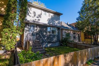 Main Photo: 555 Walker Avenue in Winnipeg: Lord Roberts Residential for sale (1Aw)  : MLS®# 202122617