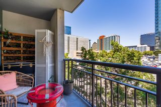 Photo 15: DOWNTOWN Condo for sale : 1 bedrooms : 1240 India St #421 in San Diego