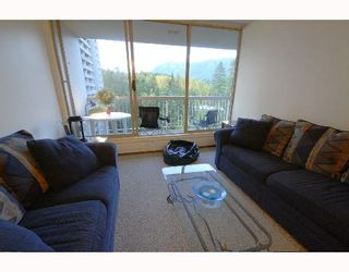 "Photo 2: 1206 2004 FULLERTON Avenue in North_Vancouver: Pemberton NV Condo for sale in ""WOODCROFT - WHYTECLIFF"" (North Vancouver)  : MLS®# V740061"
