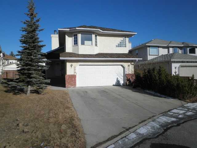 Main Photo: 290 RIVERVIEW Park SE in CALGARY: Riverbend Residential Detached Single Family for sale (Calgary)  : MLS®# C3523010