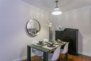 """Photo 3: 308 1440 E BROADWAY Avenue in Vancouver: Grandview VE Condo for sale in """"ALEXANDRA PLACE"""" (Vancouver East)  : MLS®# R2117789"""