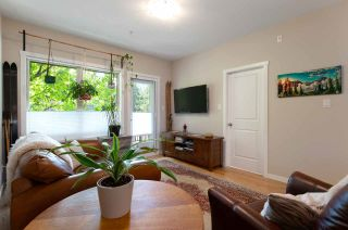 """Photo 6: 4 7450 PROSPECT Street: Pemberton Townhouse for sale in """"EXPEDITION STATION"""" : MLS®# R2456429"""