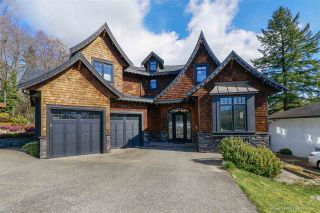 Photo 1: 8012 JOFFRE Avenue in Burnaby: Suncrest House for sale (Burnaby South)  : MLS®# R2445705