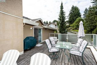 Photo 6: 702 6880 Wallace Dr in VICTORIA: CS Brentwood Bay Row/Townhouse for sale (Central Saanich)  : MLS®# 821617
