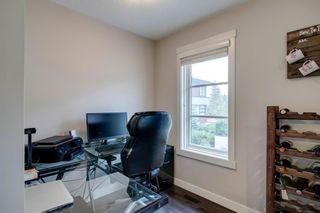 Photo 14: 35 ASPEN HILLS Green SW in Calgary: Aspen Woods Row/Townhouse for sale : MLS®# A1033284