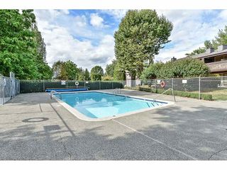 Photo 24: 126 34909 OLD YALE Road in Abbotsford: Abbotsford East Townhouse for sale : MLS®# R2486018