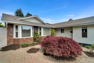 Photo 2: 15049 19A Avenue in Surrey: Sunnyside Park Surrey House for sale (South Surrey White Rock)  : MLS®# R2580183