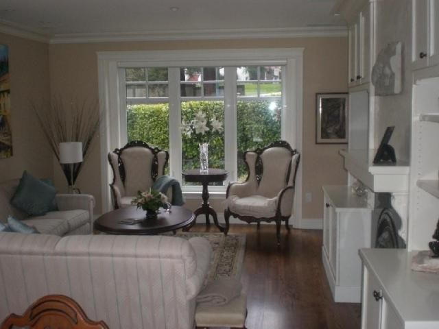 Photo 3: Photos: 3862 VALDEZ RD in : Arbutus House for sale : MLS®# V816929