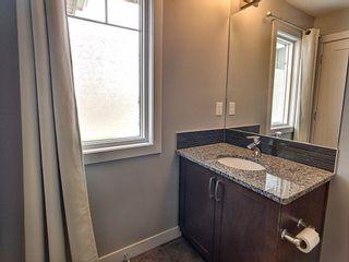 Photo 18: 16654 14 Avenue in Edmonton: Zone 56 House Half Duplex for sale : MLS®# E4248796