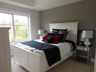 "Photo 9: 9 3266 147 Street in Surrey: Elgin Chantrell Townhouse for sale in ""Elgin Oaks"" (South Surrey White Rock)  : MLS®# F1407396"