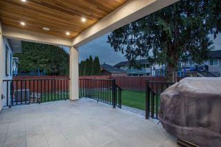 Photo 26: 4904 45 Avenue in Delta: Ladner Elementary House for sale (Ladner)  : MLS®# R2561080