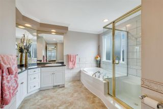 "Photo 25: 13325 237A Street in Maple Ridge: Silver Valley House for sale in ""Rock Ridge"" : MLS®# R2590731"