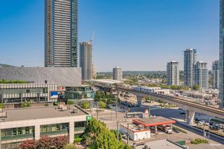 """Photo 21: 1102 4400 BUCHANAN Street in Burnaby: Brentwood Park Condo for sale in """"MOTIF AT CITI"""" (Burnaby North)  : MLS®# R2605054"""