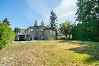 Photo 50: 840 FAIRFAX STREET in Coquitlam: Home for sale : MLS®# R2400486