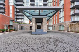 Photo 3: 115 100 Saghalie Rd in VICTORIA: VW Songhees Condo for sale (Victoria West)  : MLS®# 830765