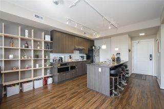 Photo 2: 668 4099 STOLBERG Street in Richmond: West Cambie Condo for sale : MLS®# R2496074