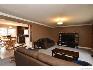 Photo 25: 67 MERLIN Crescent in Regina: Coronation Park Single Family Dwelling for sale (Regina Area 03)  : MLS®# 566828