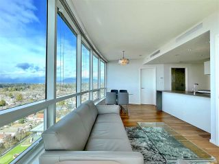 """Photo 10: 2102 8555 GRANVILLE Street in Vancouver: S.W. Marine Condo for sale in """"Granville @ 70TH"""" (Vancouver West)  : MLS®# R2543146"""