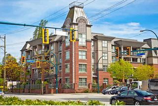 "Photo 2: 412 2478 SHAUGHNESSY Street in Port Coquitlam: Central Pt Coquitlam Condo for sale in ""SHAUGHNESSY EAST"" : MLS®# R2102568"