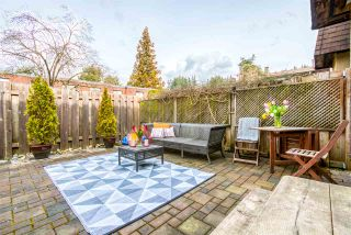 """Photo 12: 921 OLD LILLOOET Road in North Vancouver: Lynnmour Townhouse for sale in """"LYNNMOUR VILLAGE"""" : MLS®# R2353378"""