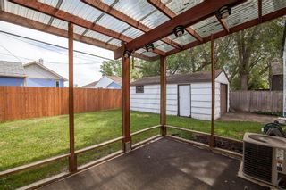 Photo 25: 49 Beaverbend Crescent in Winnipeg: Silver Heights Residential for sale (5F)  : MLS®# 202014868