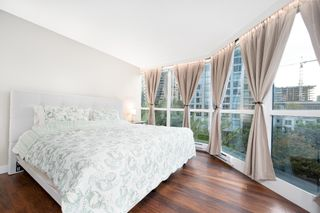"""Photo 22: 301 1415 W GEORGIA Street in Vancouver: Coal Harbour Condo for sale in """"PALAIS GEORGIA"""" (Vancouver West)  : MLS®# R2625850"""