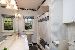 Photo 15: 296 King George Terr in Oak Bay: OB Gonzales House for sale : MLS®# 836611
