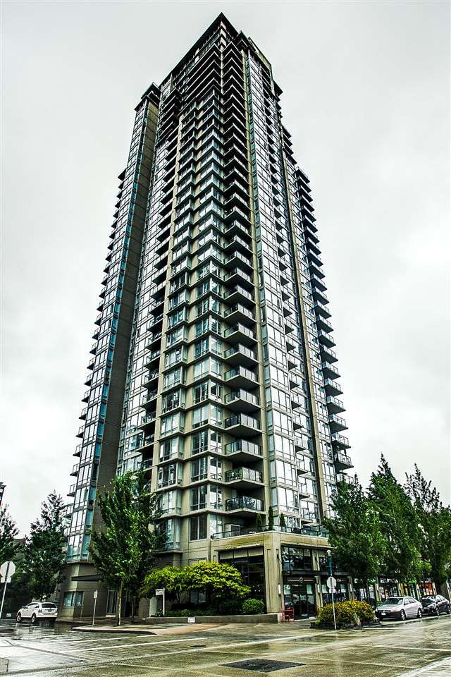 Main Photo: 1401 2980 ATLANTIC Avenue in Coquitlam: North Coquitlam Condo for sale : MLS®# R2088023
