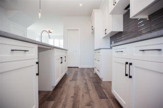 Photo 6: 8507 96 Avenue: Morinville Attached Home for sale : MLS®# E4255190