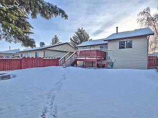 Photo 15: 84 FALCHURCH Road NE in CALGARY: Falconridge Residential Detached Single Family for sale (Calgary)  : MLS®# C3594649