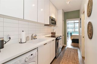 Photo 4: 204 138 E HASTINGS Street in Vancouver: Downtown VE Condo for sale (Vancouver East)  : MLS®# R2542190