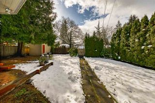 Photo 33: 1225 FOSTER Avenue in Coquitlam: Central Coquitlam House for sale : MLS®# R2544071